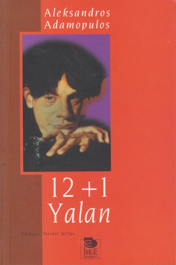 12+1 Yalan