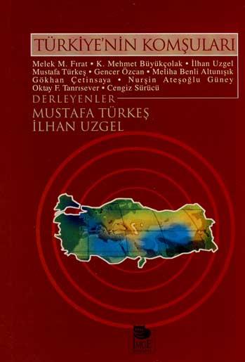 Türkiye'nin Komşuları