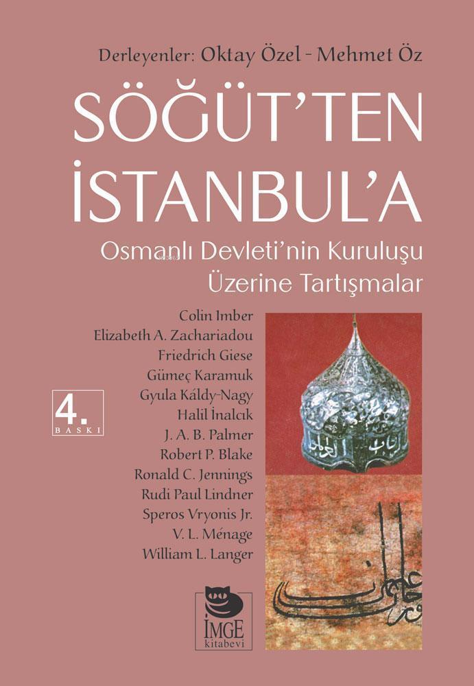 Söğüt'ten İstanbul'a